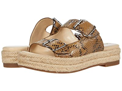 SOLE / SOCIETY Vanyah (Light Brown Multi) Women