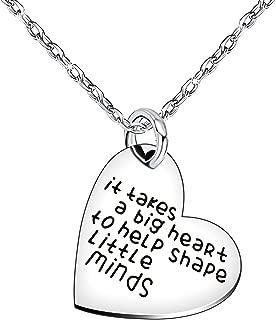 kindergarten graduation necklace