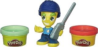 Play-Doh Town Police Boy