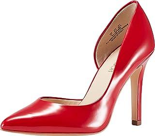JENN ARDOR Stiletto High Heel Shoes for Women: Pointed,...