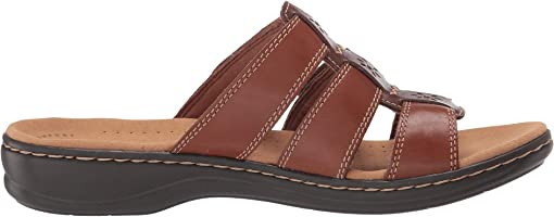 Brown Multi Leather
