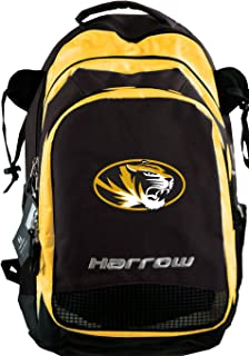 Broad Bay University of Missouri Field Hockey Bag Or Mizzou LAX Bag Harrow Gold