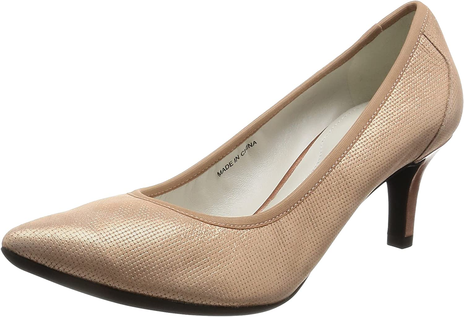 Geox Women's D Elina B Pumps
