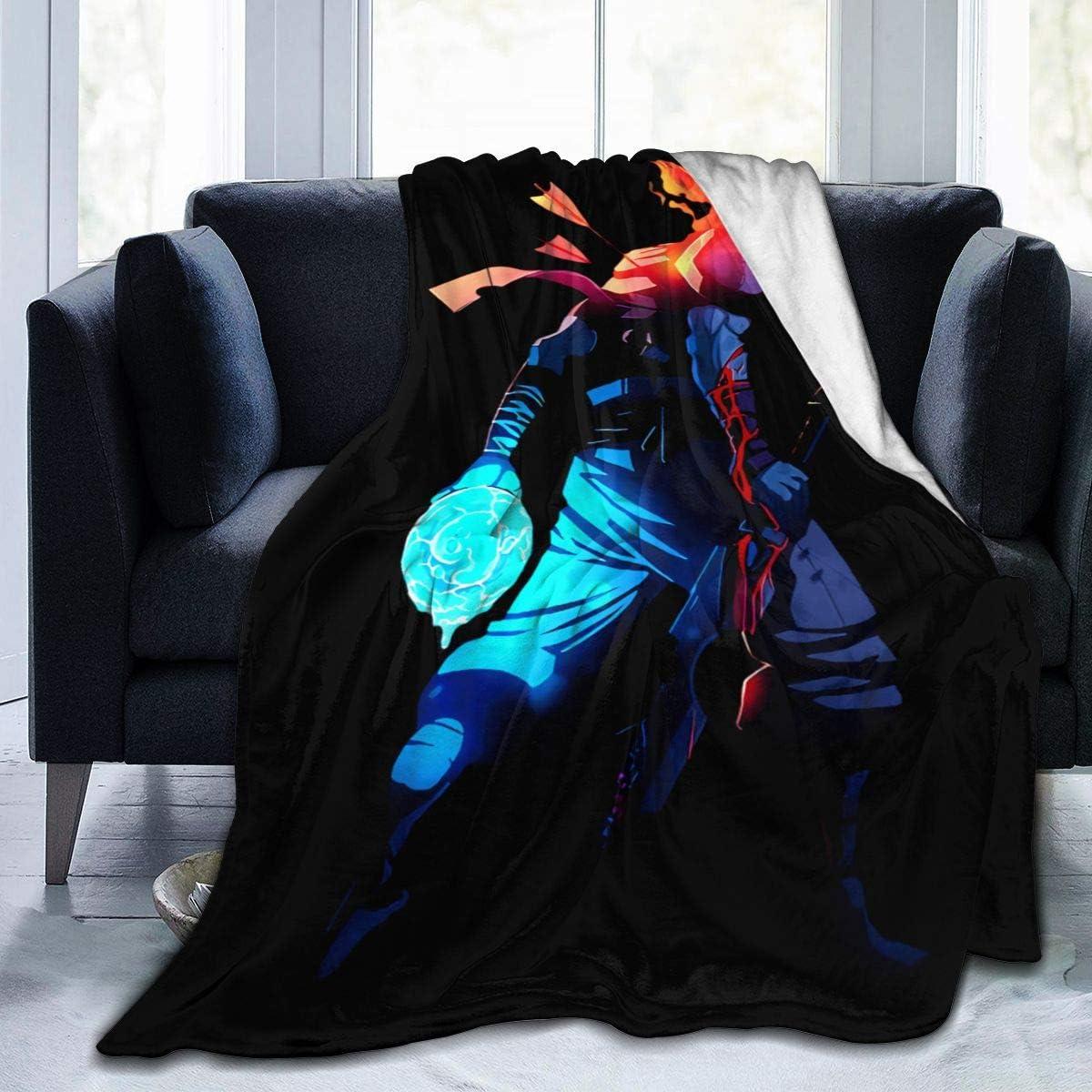 LMHBLTOP Dead Cells Fleece Blanket Flannel 使い勝手の良い Ultra-Soft Throw 捧呈 Blan