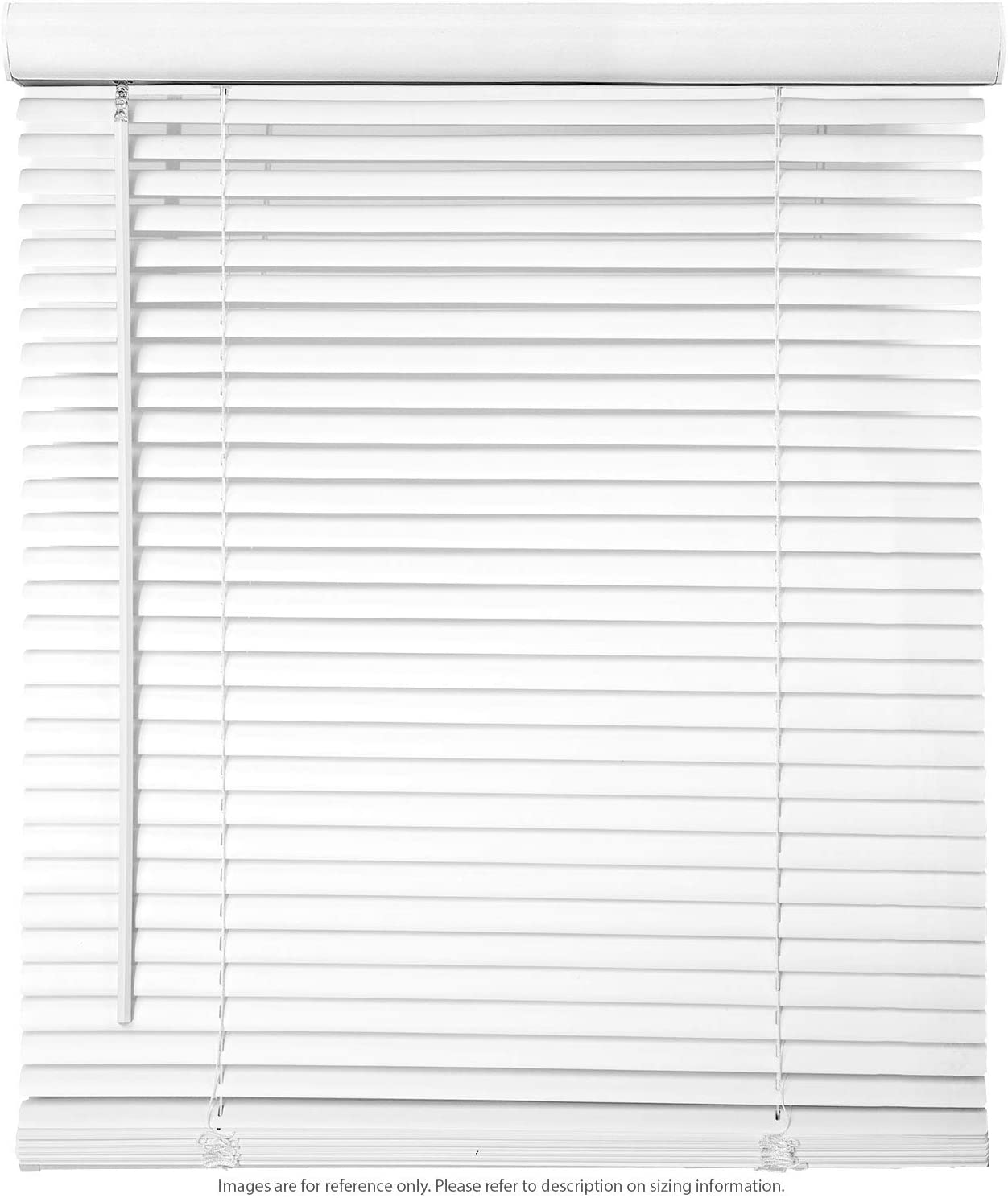 Biltek Detroit Mall Cordless Venetian Window Blinds 1