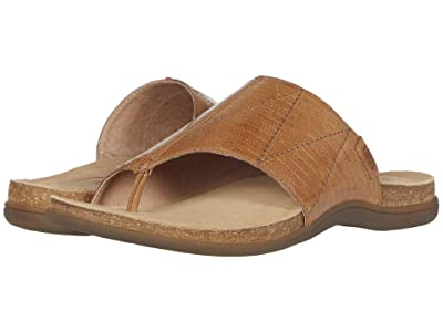 Taos Footwear Rumor (Tan) Women