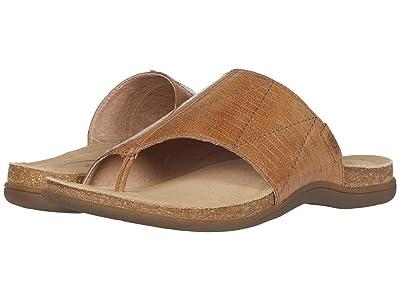 Taos Footwear Rumor (Tan) Women