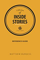 Collection of Inside Stories Kindle Edition