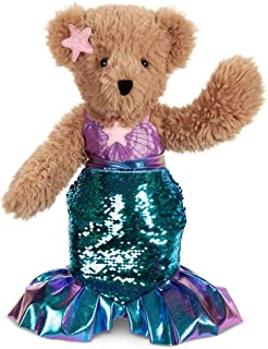 Vermont Teddy Bear Stuffed Animals for Girls and Boys -...