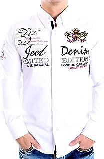 jeel jeans jacke limited edition