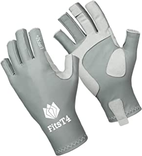 Best good fishing gloves Reviews