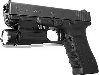 Best tactical light for cz p 09 Reviews