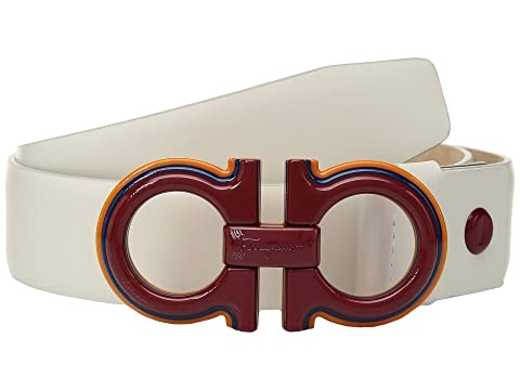 Salvatore Ferragamo Adjustable Belt - 67A005