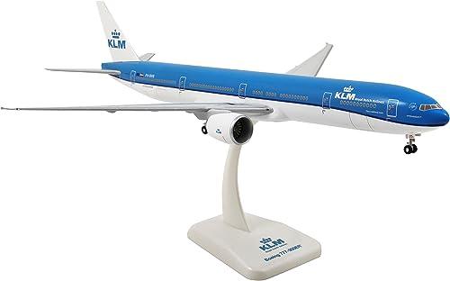 Entrega rápida y envío gratis en todos los pedidos. Modelo Modelo Modelo de avión - KLM - Boeing 777-300ER  NEW LIVERY 2015  - Escala  1 200  vendiendo bien en todo el mundo