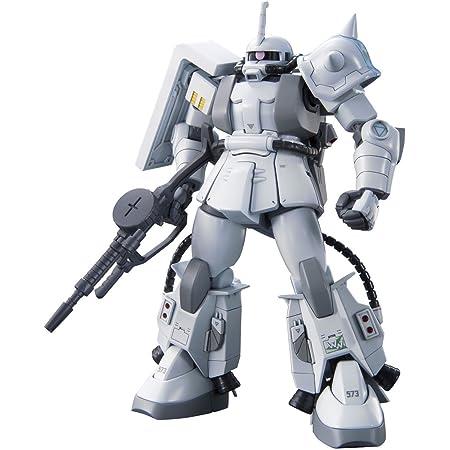 HGUC 1/144 MS-06R-1A シン・マツナガ専用ザクII (MSV)