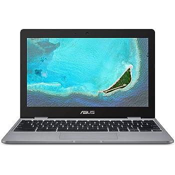 "ASUS Chromebook C223NA 11.6"" HD Laptop (Intel Celeron N3350, 4 GB RAM, 32 eMMc, Chrome OS, Includes Mouse)"