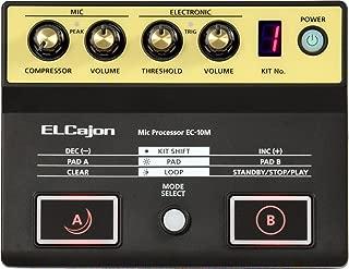 Roland Mic Processor for the EC-10 ELCajon (EC-10M)