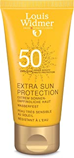 Extra Sun Protection 50