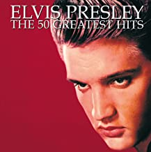 Elvis Presley - The 50 Greatest Hits