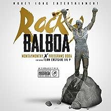 Rocky Balboa (feat. teamEastside Lil P) [Explicit]