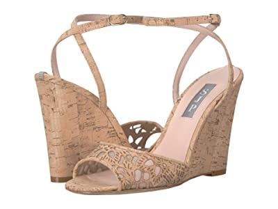 SJP by Sarah Jessica Parker Boca (Natural Marylou Cork) Women