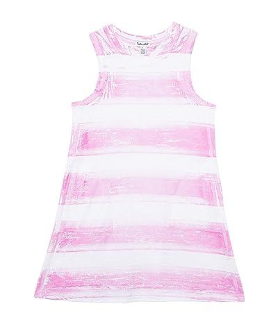 Splendid Littles Garment Stripe Dress (Toddler/Little Kids)
