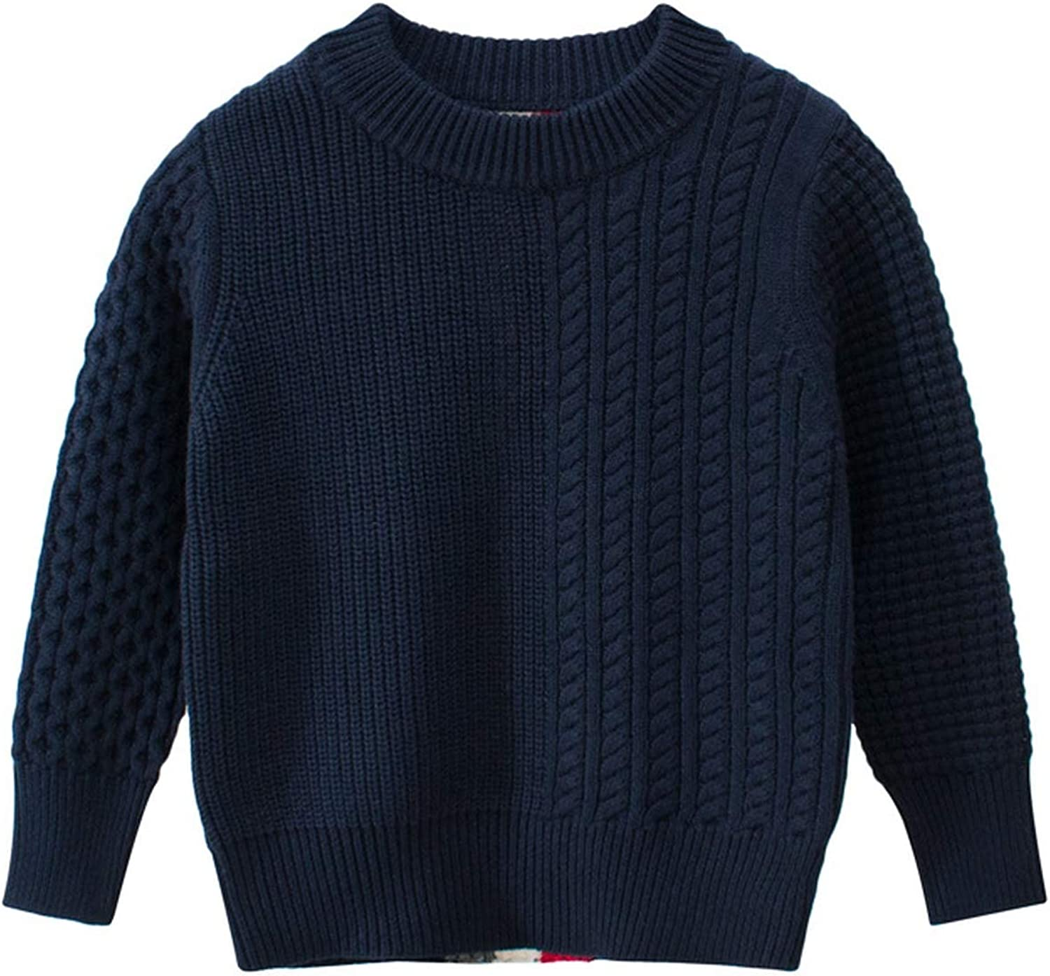 Kids Sweaters Boys and Girls Sweater Knitted Free shipping / New Pullover Seasonal Wrap Introduction Striped Ch