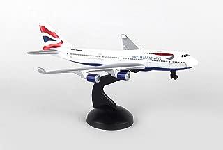 Daron Worldwide Trading RT6004 British Airways solo plano