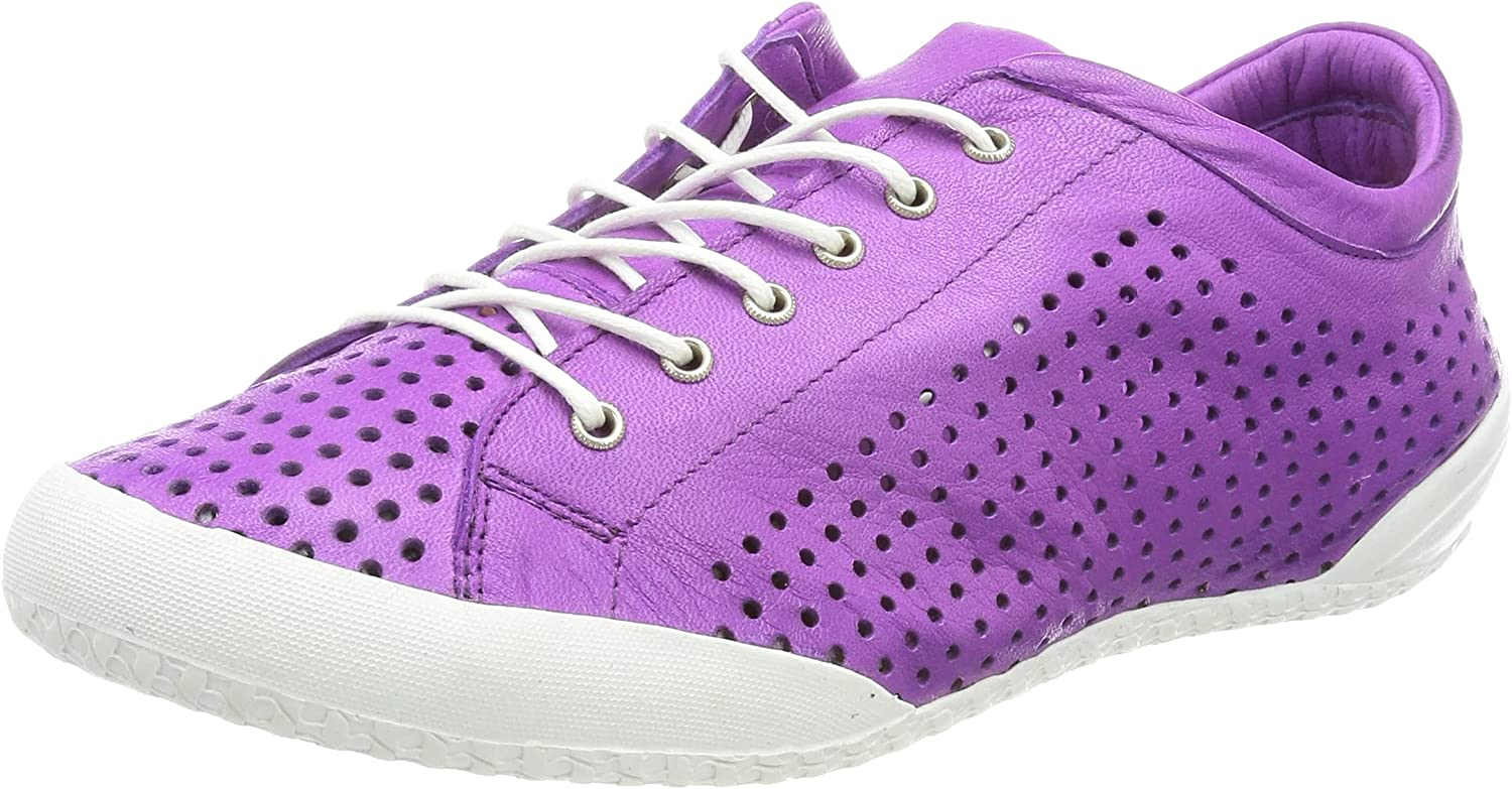 Andrea Conti Girl's Max 76% OFF Sneakers quality assurance Low-Top