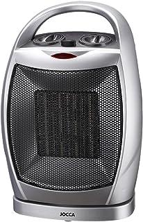 Jocca 2853 Calefactor cerámico, 1500 W