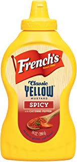 Best french's classic yellow mustard spicy Reviews