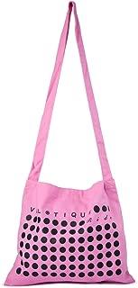 VELOTIQUE Bicycle Shoulder Bag Urban Cyclist Velotique Ride, Pink color 1 pcs.