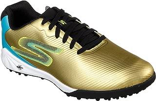 Skechers Men's Performance Hexgo Turf Soccer Shoe
