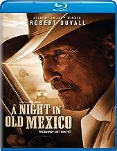 Night In Old Mexico [Edizione: Stati Uniti] [USA] [Blu-ray]