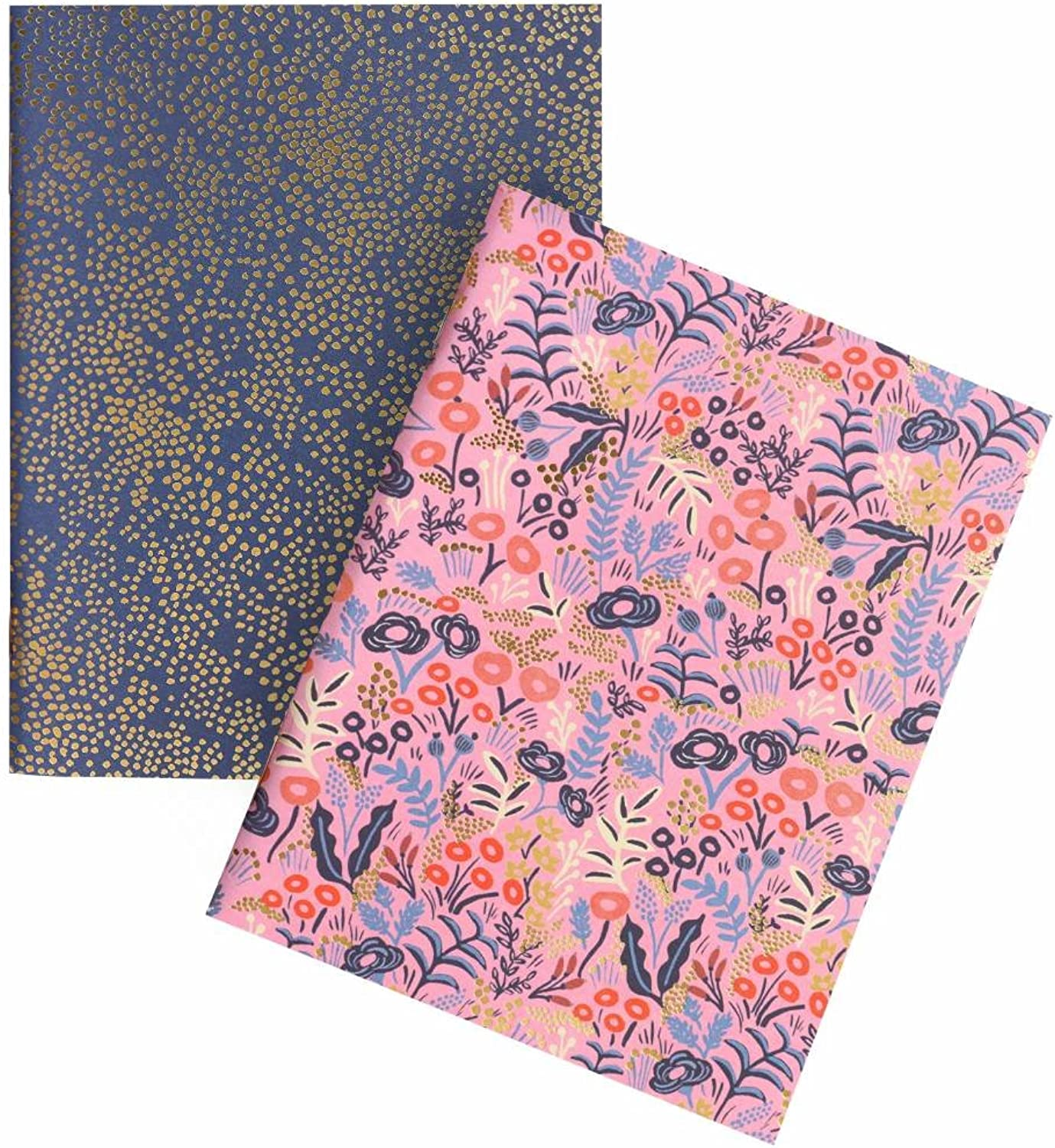 Tapestry Pocket Notebooks by Rifle Paper Co.  Set of 2