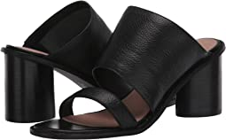 Black Cow Leather