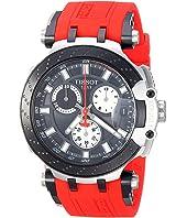 Tissot - T-Sport T-Race Chronograph - T1154172705100