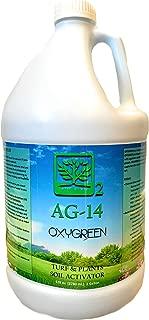 organic turf