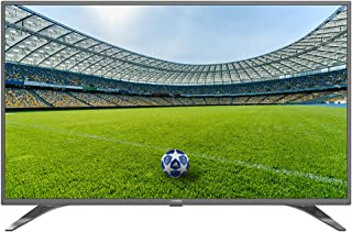 Tornado 50 Inch Smart LED TV with Built-In Receiver - 50ES9500E