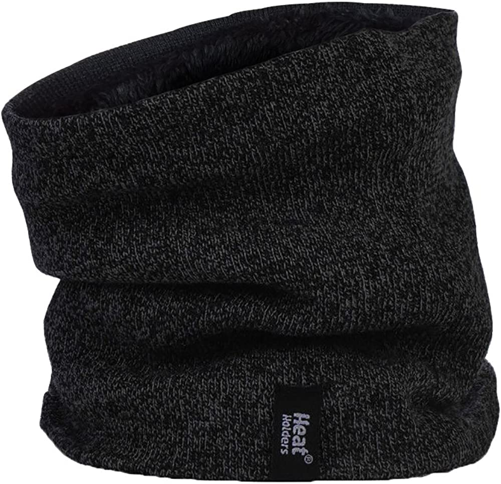 Heat High quality new Holders - Men's Max 58% OFF Thermal Winter Gaitor 2.6 Neck Tog Warmer