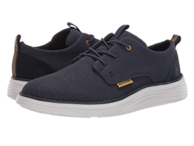 SKECHERS Status 2.0 Menic (Navy) Men
