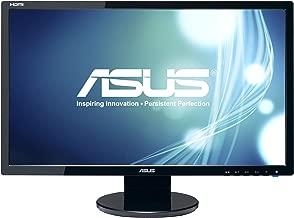 ASUS VE247H 23.6 inch Full HD 1920x1080 2ms HDMI DVI-D VGA Back-lit LED Monitor (Renewed)