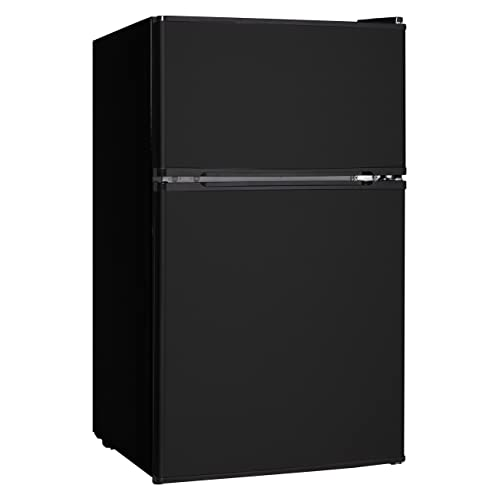 mini fridge 1.7 cu ft