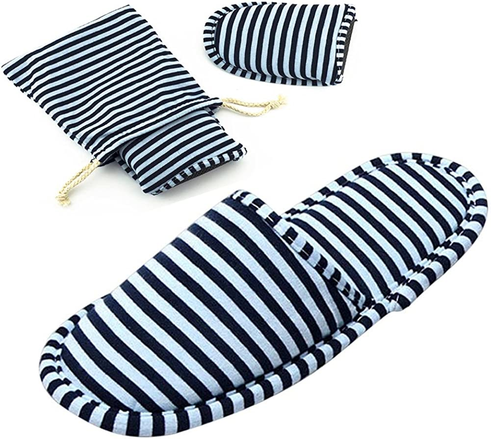 Latest item Non-Disposable Travel Latest item Slippers Portable Cotton Spa Hotel I Guest