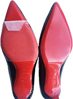 Sole Sticker The Crystal Clear Protector for Christian Louboutin Heels, Jimmy Choo, Ladies Heels