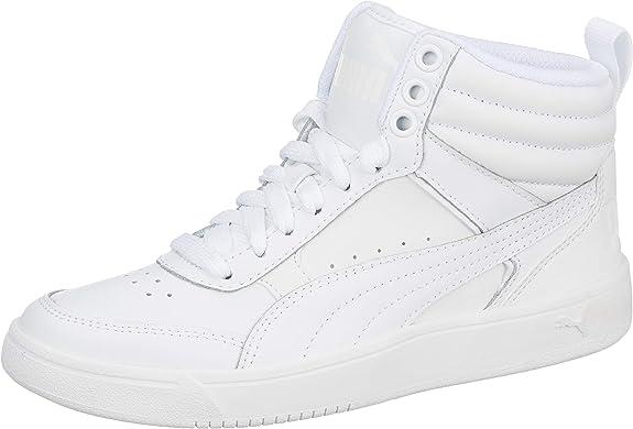 PUMA Men's Hi Trainers Low-Top Sneakers, EUR 42