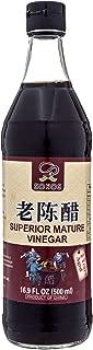 black vinegar vs rice vinegar