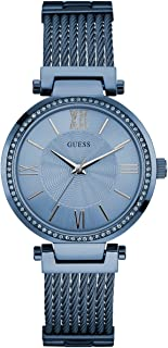 Women's Stainless Steel Casual Watch