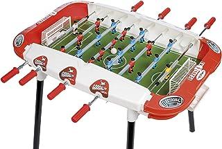 Amazon.es: Juguetilandia - Futbolines / Juegos de mesa y recreativos: Juguetes y juegos