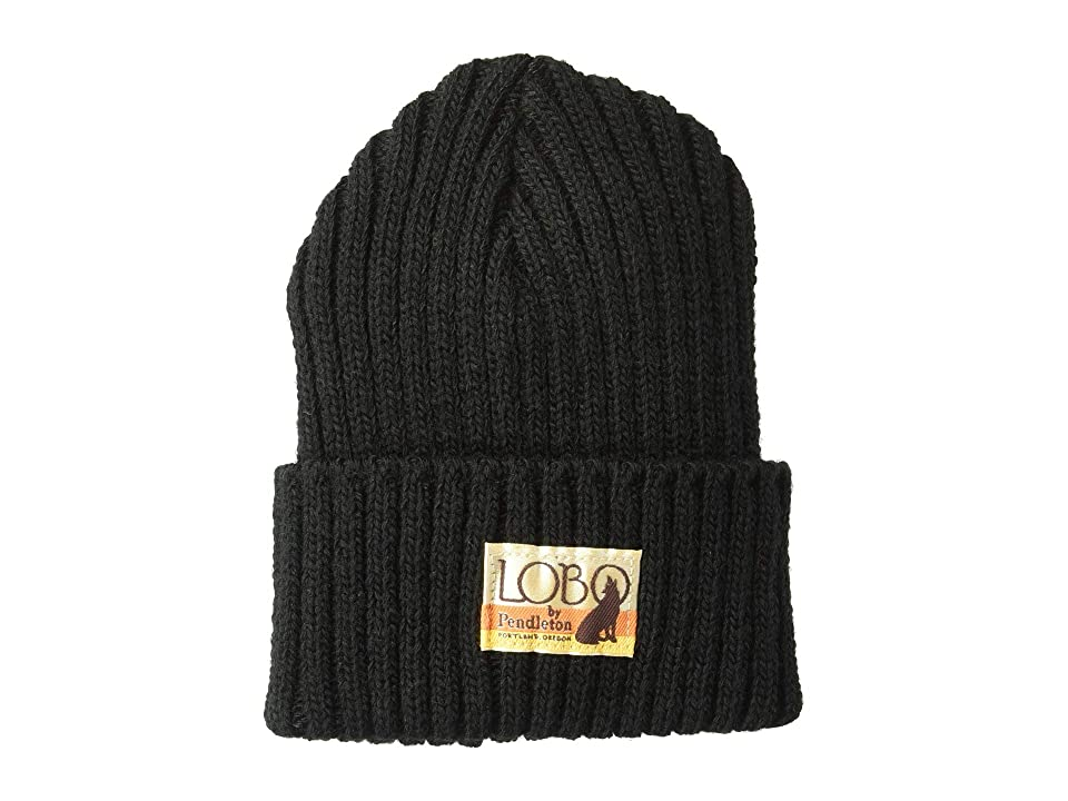 Pendleton - Pendleton All Season Beanie , Black